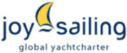 Logo Joy-Sailing global Yachtcharter