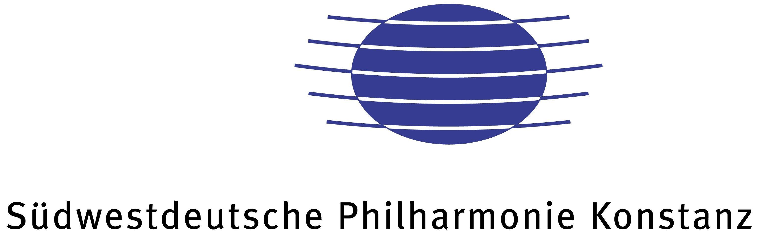 Logo Südwestdeutsche Philharmonie