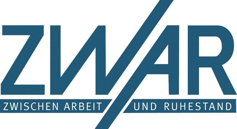 Logo ZWAR e.V.