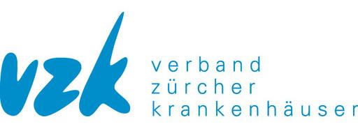 Logo Verband Zürcher Krankenhäuser