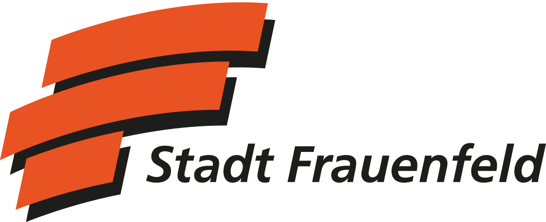 Logo Stadt Frauenfeld