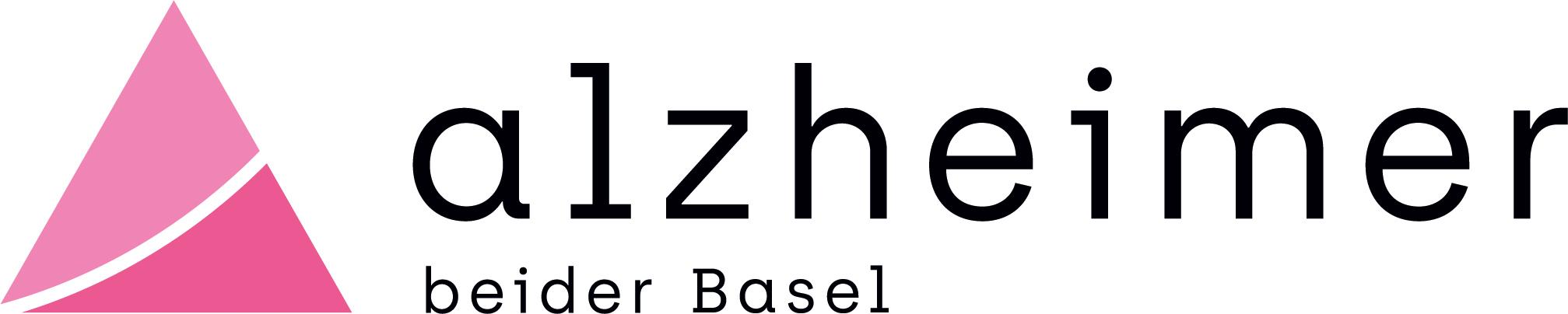 Logo Alzheimer beider Basel