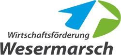 Logo Wirtschaftsförderung Wesermarsch GmbH
