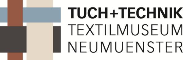 Logo Tuch+Technik Textilmuseum Neumünster