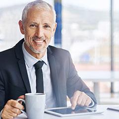 CRM für analytisches und zielgerichtetes Management