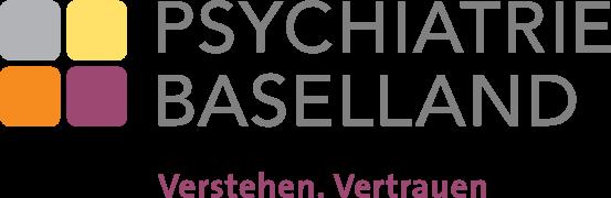 Logo Psychiatrie Baselland