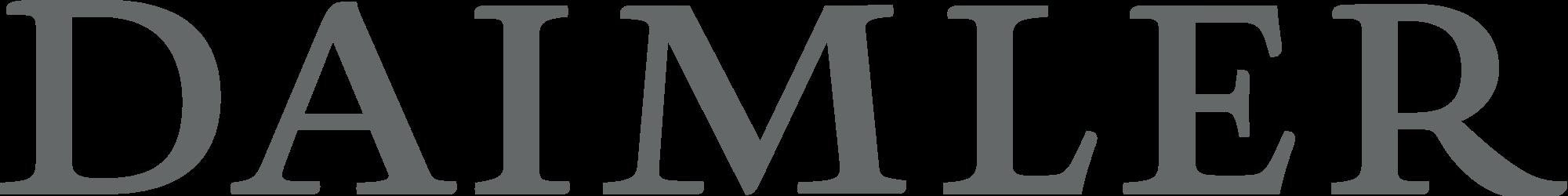 Logo Daimler AG Wörth