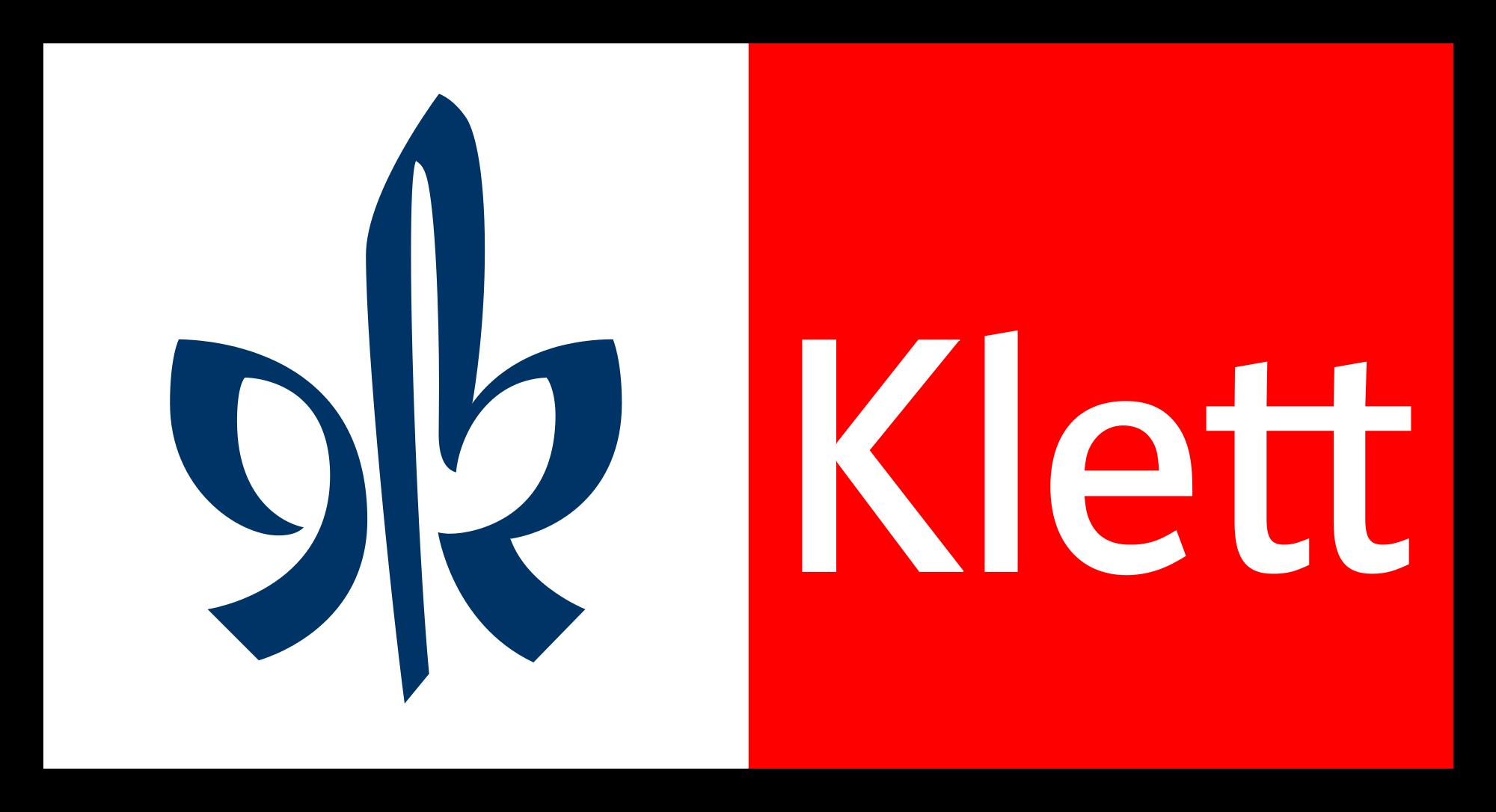 Logo Ernst Klett AG