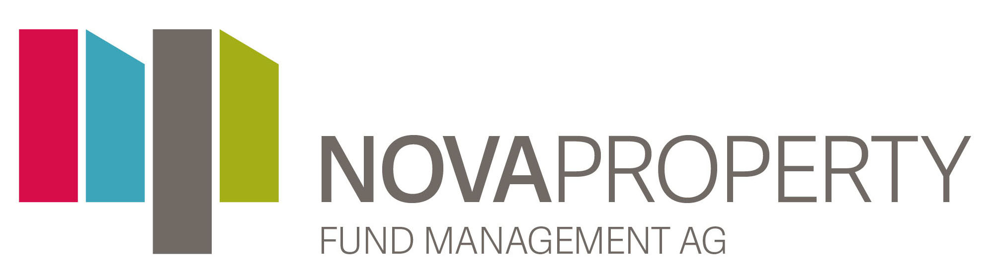 Logo Nova Property Fund Management AG