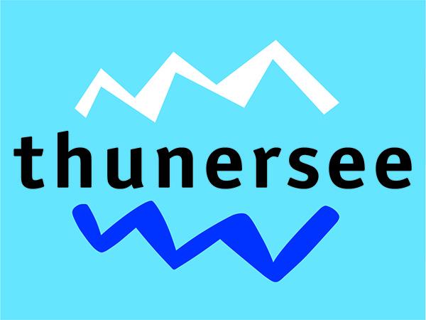 Logo Thun-Thunersee Tourismus