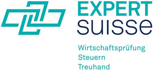 Logo EXPERTsuisse