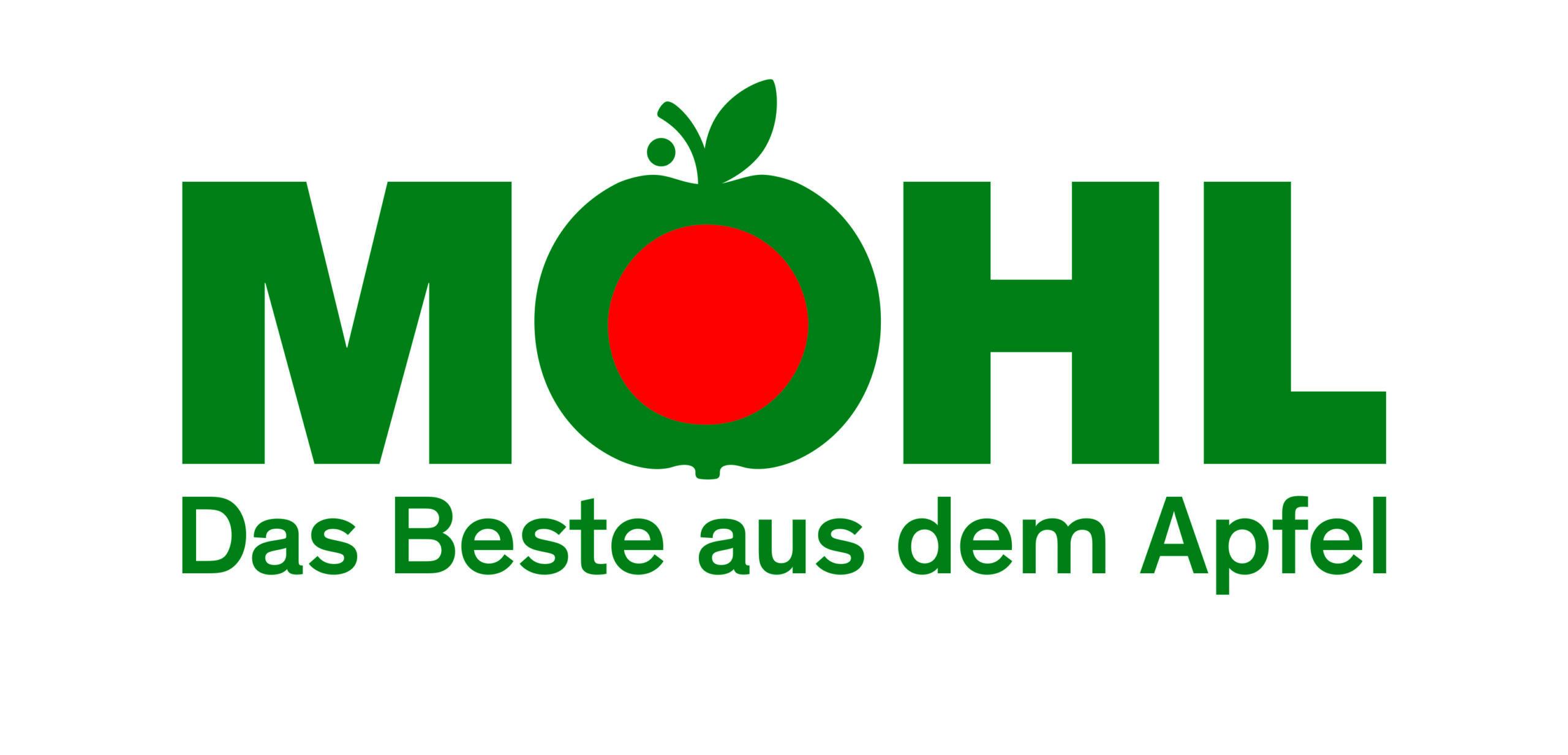 Möhl Logo
